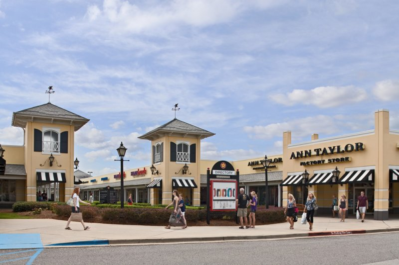2014 BPW SHOPPING TRIP-CAROLINA PREMIUM OUTLETS